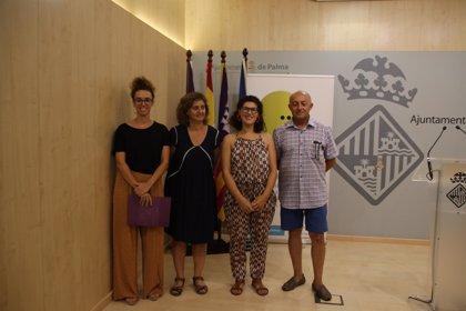 El curso comienza en los casales de barrio de Palma, el 80% de ellos cedidos a entidades vecinales