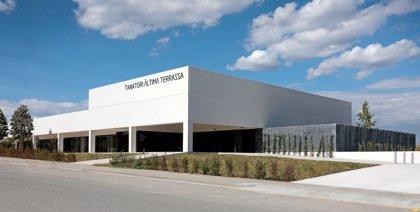 Áltima inaugura su tanatorio de Terrassa, el primero de la empresa en el Vallès Occidental