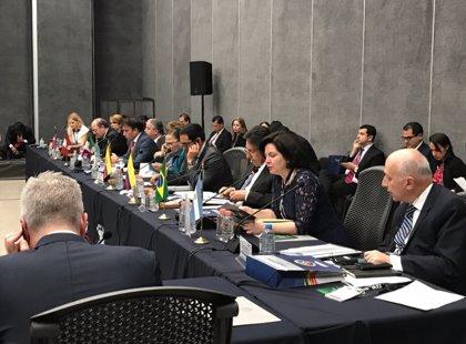 Los fiscales iberoamericanos fortalecerán la cooperación para combatir el crimen transnacional