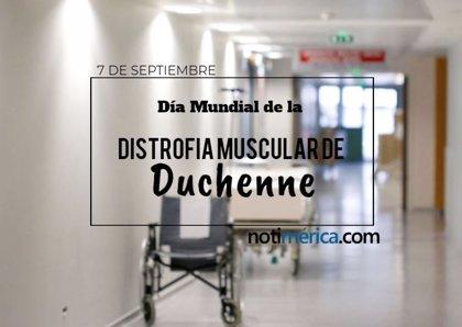 7 de septiembre: Día Mundial de la Distrofia Muscular de Duchenne, ¿qué es y por qué tiene un día especial?