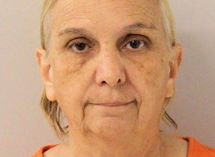 Detenida por presunto abuso sexual una exentrenadora de gimnasia que trabajó con Larry Nassar en Texas
