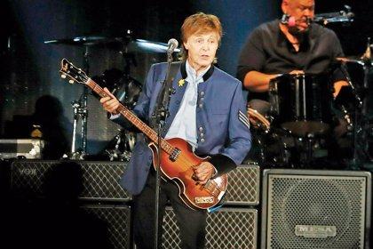 Escucha entero el nuevo disco de Paul McCartney: Egypt Station