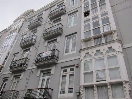 El precio de la vivienda sube en Cantabria un 5,8% en el segundo trimestre