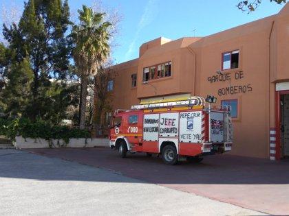Una nueva sentencia da la razón al Ayuntamiento sobre la huelga de bomberos