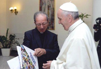 Fallece el director de Obras Misionales Pontificias en España, Anastasio Gil García