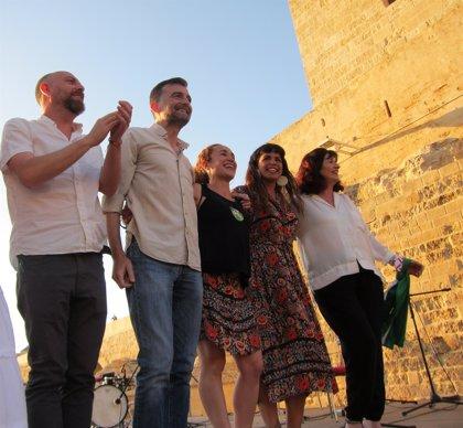"""Teresa Rodríguez acepta """"con honor y responsabilidad"""" liderar 'Adelante Andalucía'"""