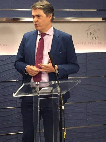 """El PP pedirá explicaciones en el Congreso por el """"bandazo"""" del Gobierno en la acogida de inmigrantes en Motril (Granada)"""