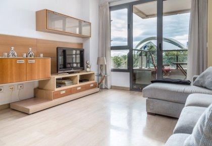 El precio de la vivienda en la Comunitat Valenciana aumenta un 4% en el segundo trimestre de 2018