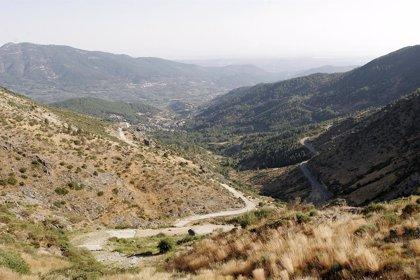 Siete de las diez temperaturas mínimas en España se registran en CyL, la más baja en Ávila