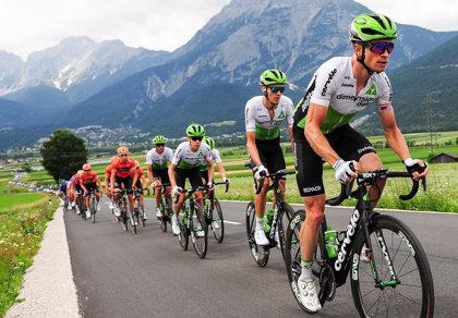 La provincia de León acoge este viernes parte de dos etapas de montaña de La Vuelta