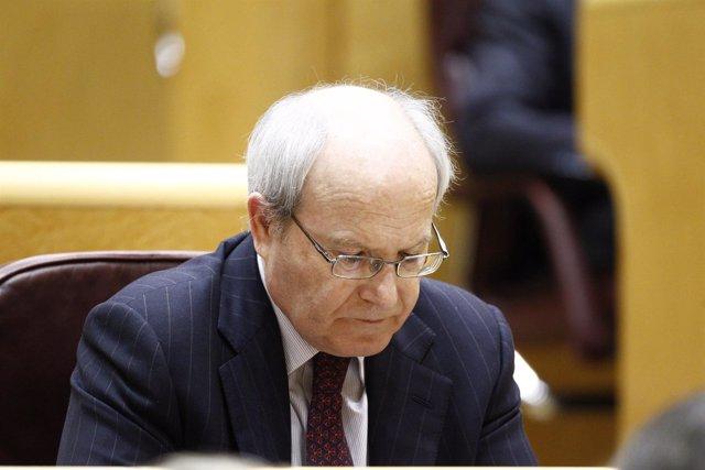 José Montilla, expresidente de la Generalitat