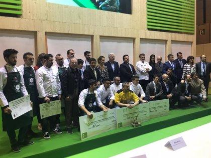 La Diputación intensifica sus acciones para mejorar el conocimiento y el comercio internacional del aceite de oliva