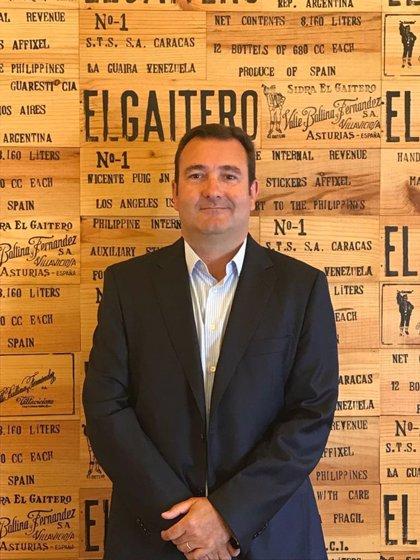 El Grupo El Gaitero nombra director general a Ricardo Cabeza Rodríguez