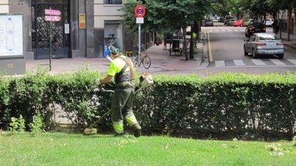 El Ayuntamiento de Zaragoza sanciona a FCC por falta de personal y reparar vehículos privados en talleres municipales
