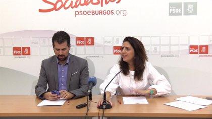 Burgos acogerá el día 25 una reunión Gobierno-Junta sobre el futuro de la AP-1