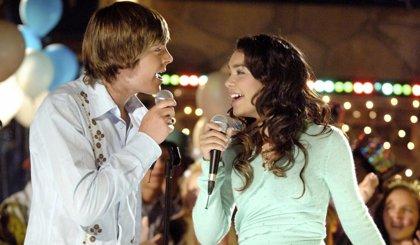 Así será el nuevo High School Musical