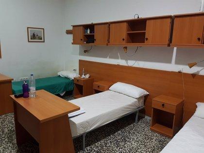 Interior ubicará en habitaciones de tres personas a los antidisturbios enviados a Cataluña y rechazan ir a hoteles