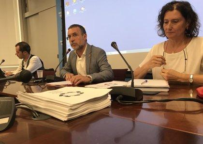 El Gobierno de Navarra presenta el borrador del Plan de Acción del Voluntariado 2018-2020
