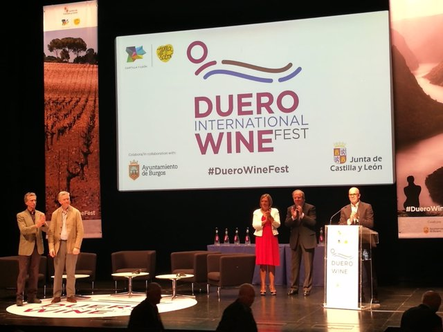 Herrera en Duero International Wine Fest