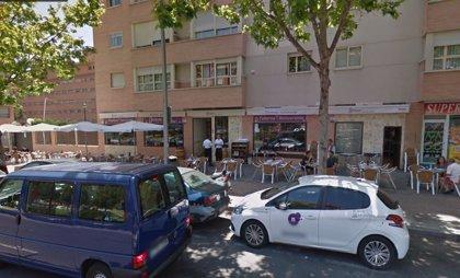 Asaltan con mazas un bar del PAU de Carabanchel y otro en Madrid Río