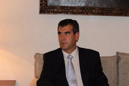 Antonio Román desvelará en próximos días si opta a liderar el PP de Castilla-La Mancha
