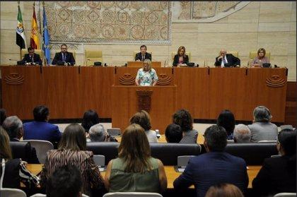 """Blanca Martín reafirma su lucha por la """"igualdad real"""" en una sociedad que """"evoluciona"""", pero a un ritmo """"lento"""""""