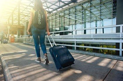 KLM incorpora realidad aumentada para que sus clientes comprueben el tamaño del equipaje