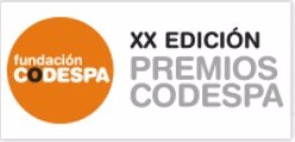 Abierto el plazo para participar en la XX edición de los Premios Codespa que reconocen la lucha contra la pobreza