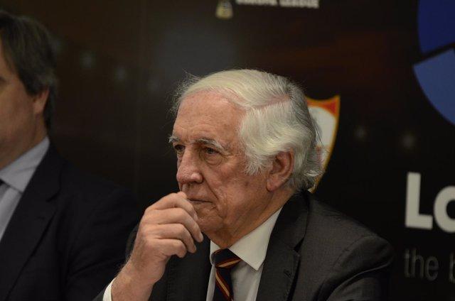 Carlos Espinosa de los Monteros, Alto Comisionado del Gobierno para la Marca Esp