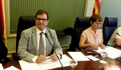 """El rector de la UIB ofrece un """"agradecimiento especial"""" a Armengol por su """"compromiso y entendimiento"""" con el centro"""
