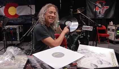 Unboxing Video: Metallica muestra el contenido de la desmesurada reedición de su álbum ...And Justice for All