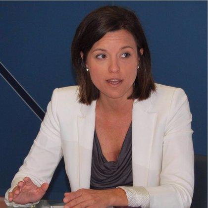 """Alcaldesa de San Fernando espera """"escuchar pronto del Gobierno"""" que corrobora el contrato con Arabia para Navantia"""