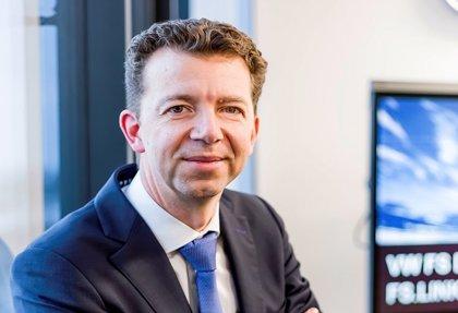 Christian Dahlheim sucede a Fred Kappler como responsable de Ventas del grupo Volkswagen