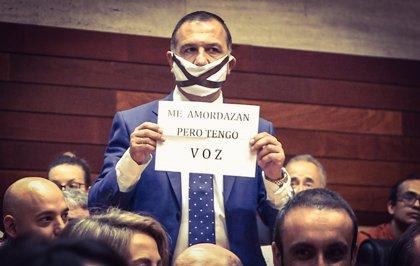 Juan Antonio Morales y Antonio Pozo se incorporan a VOX tras abandonar el PP de Extremadura
