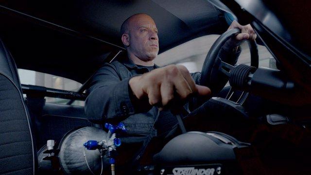 Fast & Furious 9 comenzará su producción en 2019
