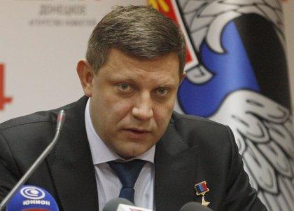 La República Popular de Donetsk elegirá a su nuevo líder el 11 de noviembre tras el asesinato de Zajarchenko