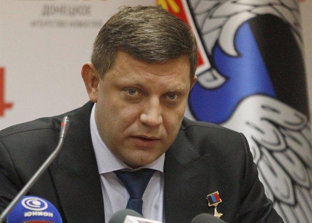 Alexander Zajarchenko