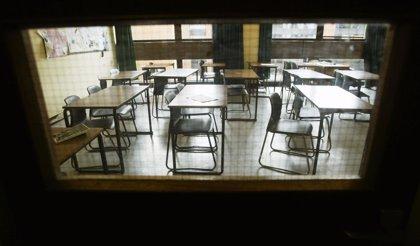 Los sindicatos cifran el seguimiento de la huelga en el 60% y Educación en el 31%