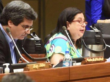 Paraguay aprueba la Ley de Paridad Democrática para que el 50% de los cargos públicos sean mujeres
