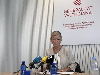 """Bravo ve compatible su comisaría y la de Oltra: """"No se trata de egos sino de proteger a víctimas de violencia de género"""""""