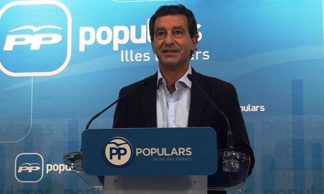 Company sugiere que el PP suprimiría la Oficina Anticorrupción si llega al Govern porque no es un órgano 'necesario'