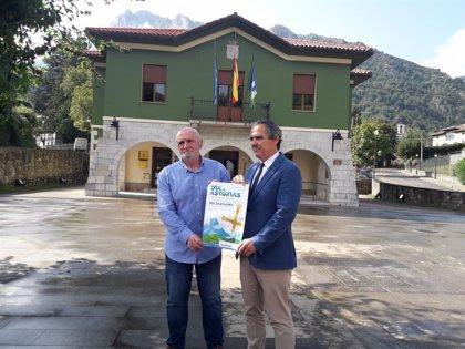 Anabel Santiago y Rodrigo Cuevas, principales atracciones del Día de Asturias en Caso