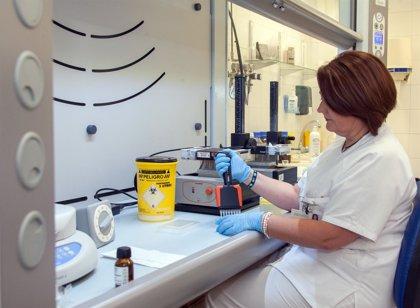 Una veintena de afectados por fibrosis quística colaboran en ensayos clínicos del Hospital Virgen del Rocío de Sevilla