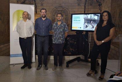 Cort presenta las actividades de la Semana Europea de la Movilidad que tendrá lugar del 16 al 22 de septiembre