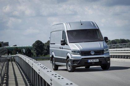 Las ventas de vehículos comerciales ligeros suben un 1,3% en agosto en Extremadura, hasta las 161 unidades