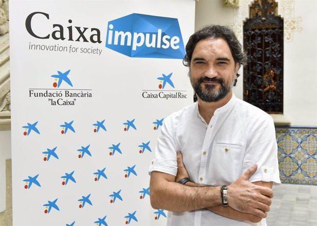 Proyecto de investigación biomédica, elegido por CaixaImpulse