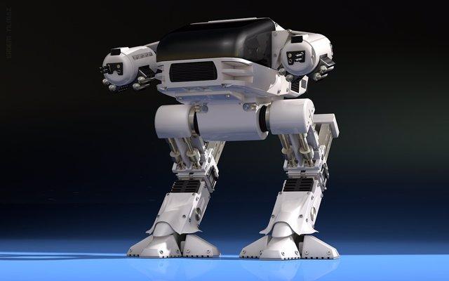 Robots asesinos ONU inteligencia artificial robótica Elon Musk