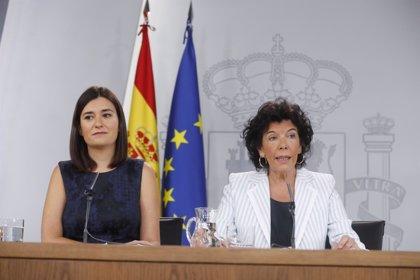 El Gobierno autoriza un acuerdo con Perú para luchar contra la delincuencia