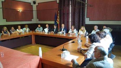 La Generalitat reitera su oposición a prohibir el uso de móviles en las aulas