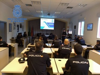 Pamplona acoge las I Jornadas profesionales sobre investigación, cooperación policial y judicial internacional